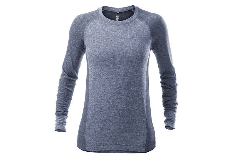 775b0ede61c Base Layers for Cold Weather Running – Long-Sleeve Running Shirts