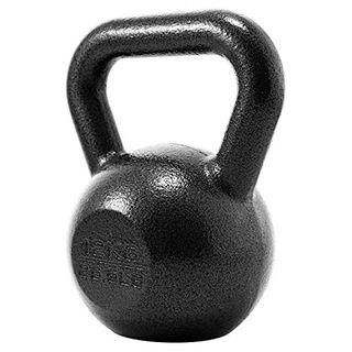 Cast Iron Kettlebell Weight