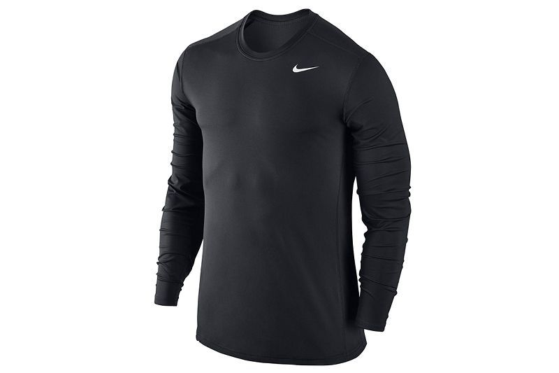 d533e310 Base Layers for Cold Weather Running – Long-Sleeve Running Shirts