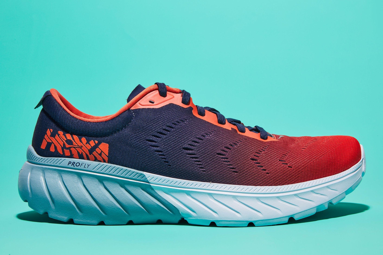 uk availability c5f05 f04ee Hoka One One Mach 2 - Lightweight Running Shoes