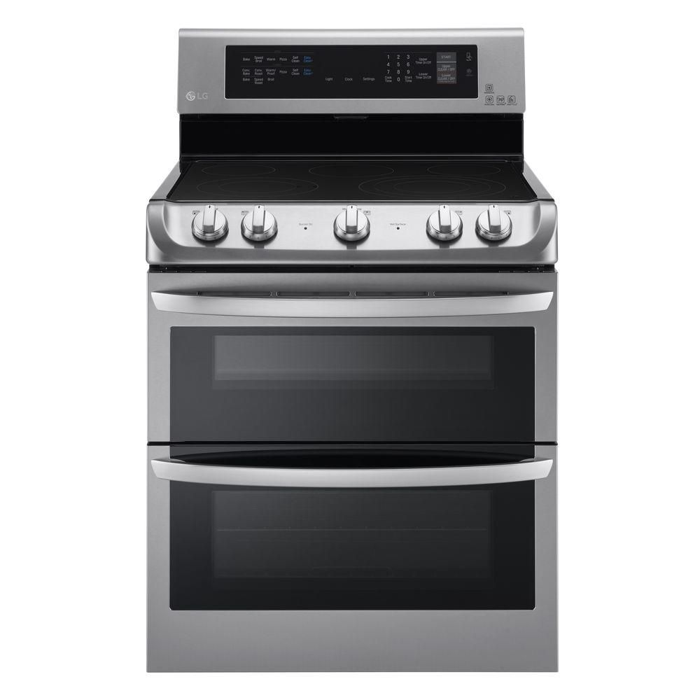 5 Best Electric Range Ovens 2020 Top Stove Reviews