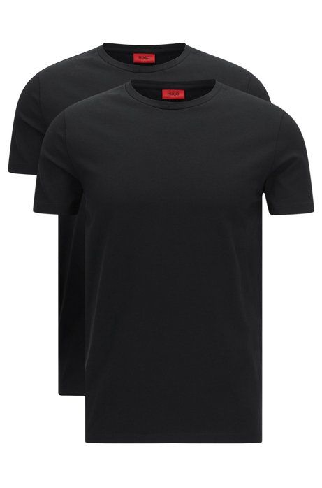 63efa2fc Black T-shirts: 6 of the Best to Buy