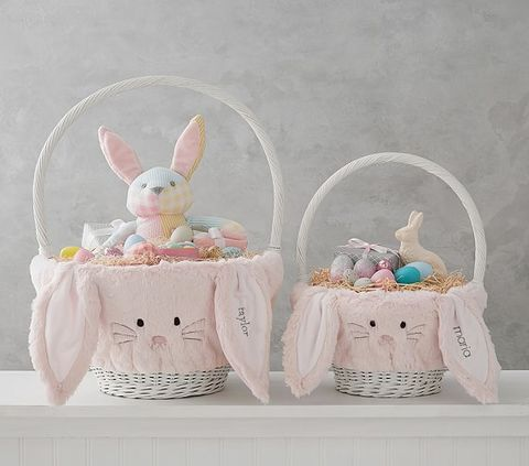 26 Cute Homemade Easter Basket Ideas Easter Gifts For