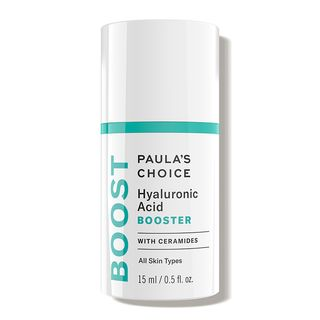 Hyaluronic Acid Booster (0.5 fl oz.)
