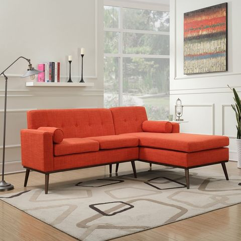 hot sale online 22f69 92b28 10 Best Sectionals for Small Spaces - Small Sectional Sofas