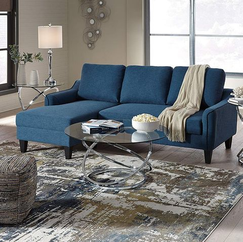 12 Best Sectionals For Small Spaces Small Sectional Sofas