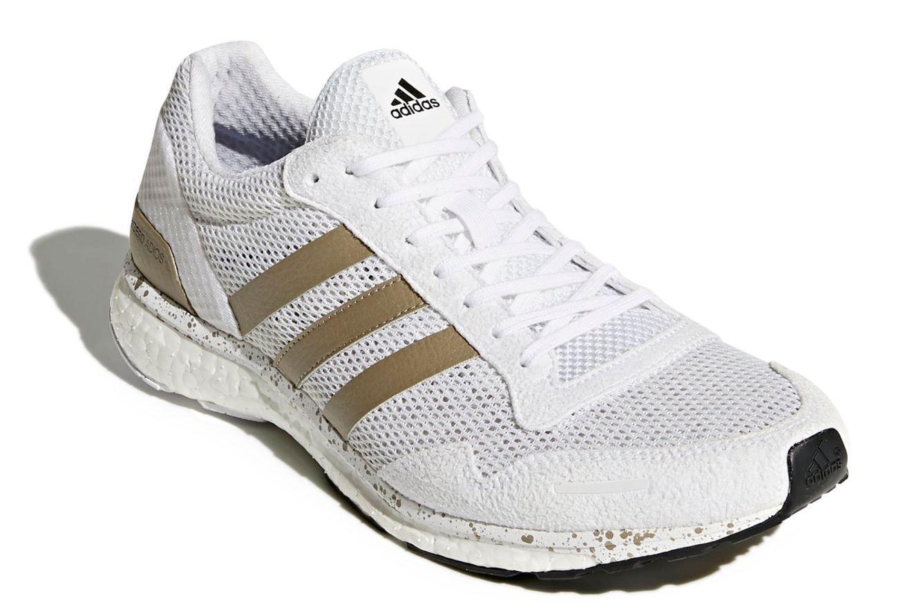 4ad4114f4b7dd Adizero Adios 3. Courtesy of Adidas