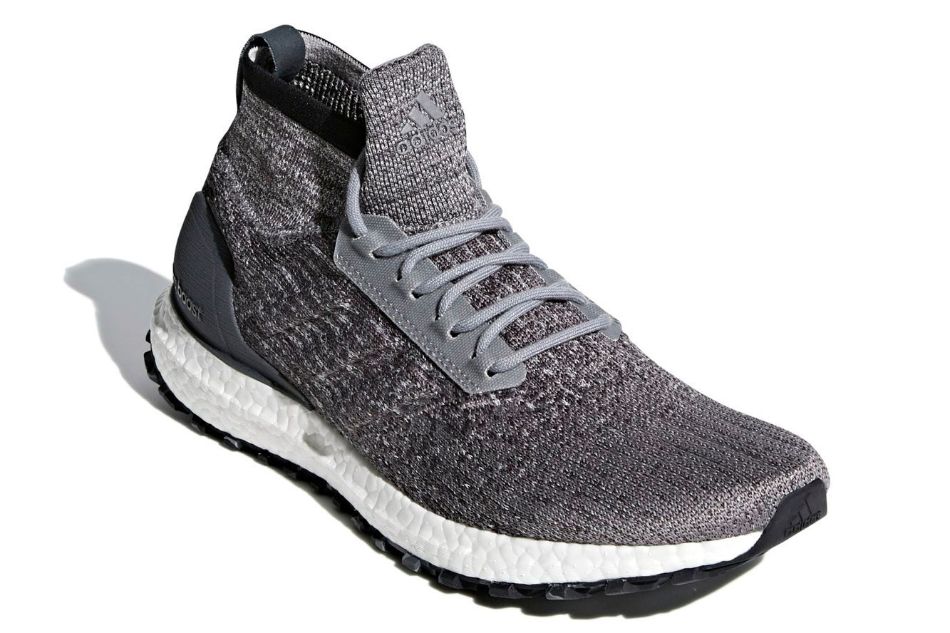 c57a0a680766c Ultraboost All Terrain Shoes. Courtesy of Adidas