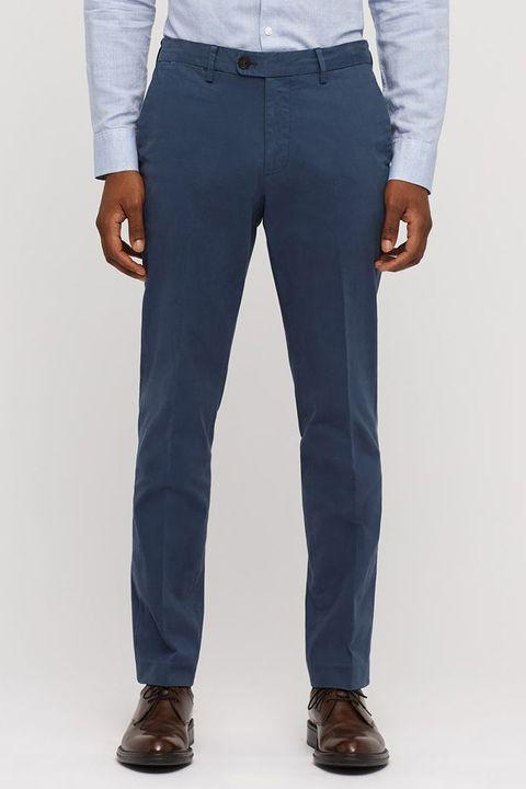 6d09393f The 10 Best Men's Pants For Spring 2019 - Everyday Men's Pants