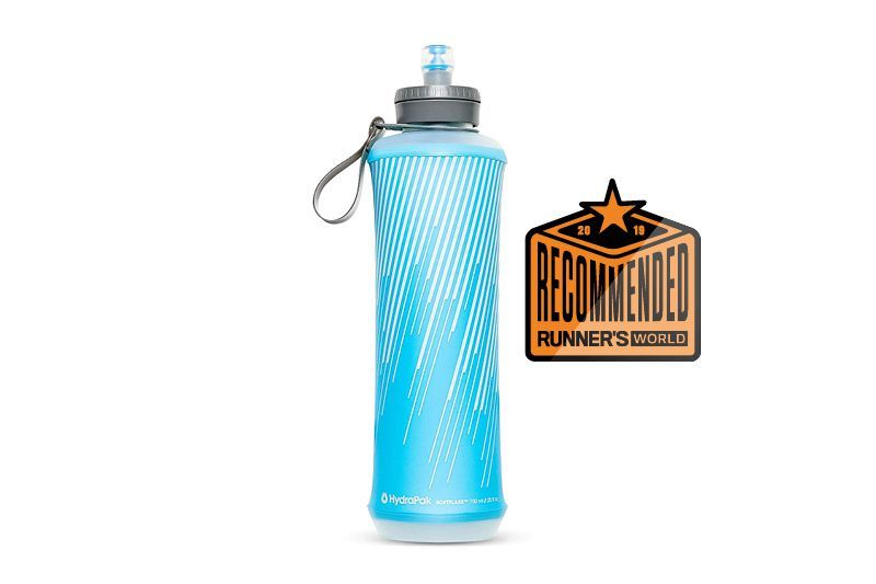 06aa18cc06 Hydrapak SoftFlask. Price: $22. The right bottle for: Runners ...