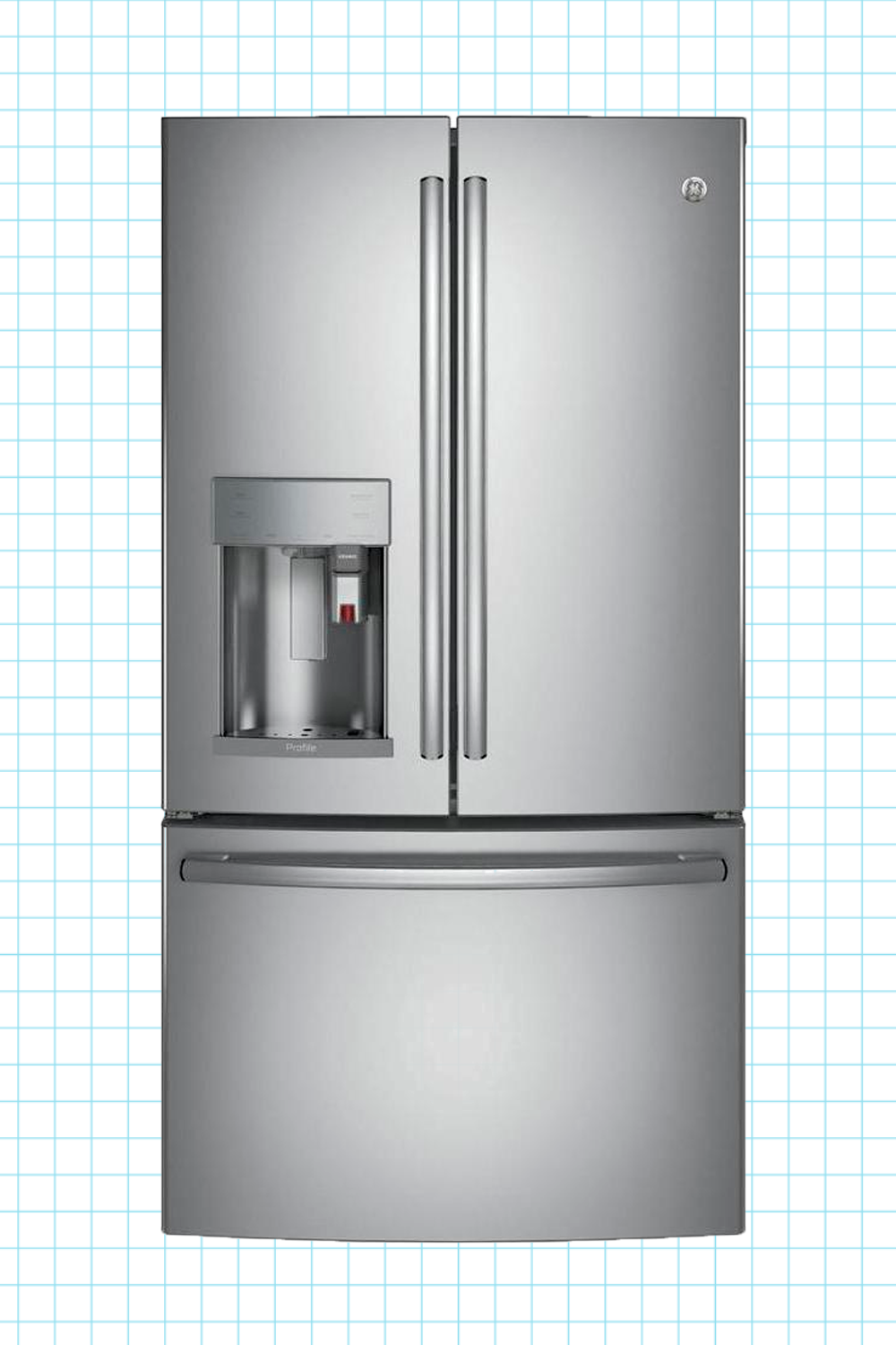 7 Best Counter Depth Refrigerators To Buy In 2019, Reviewed By Kitchen  Appliance Experts