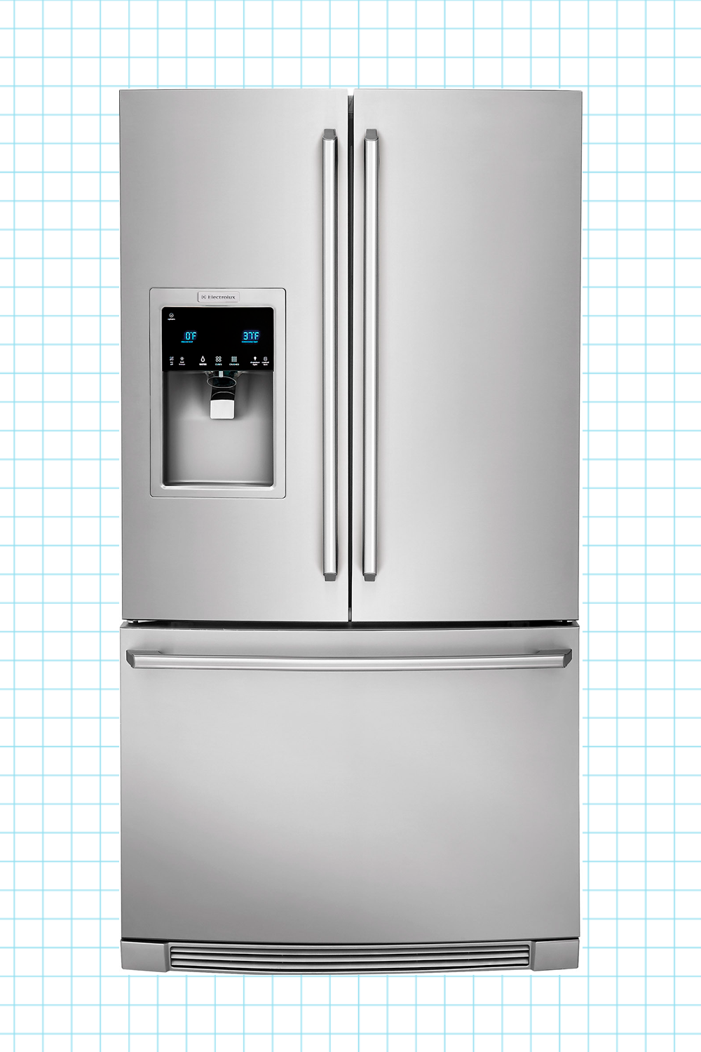 Superieur Electrolux IQ Touch Series Counter Depth Refrigerator