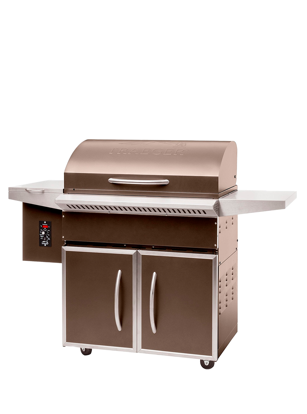 Best Pellet Smokers 2019 5 Best Pellet Grills to Buy in 2019   Top Picks for Wood Pellet Grills