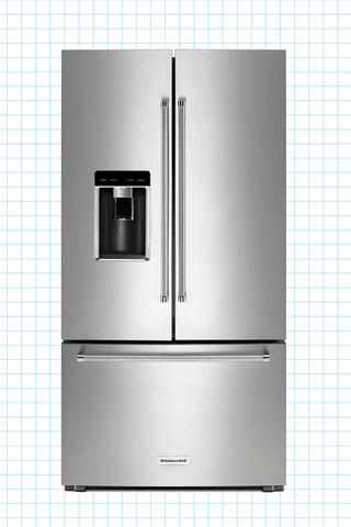 7 Best Counter Depth Refrigerators 2020 Top Counter Depth Refrigerator Reviews