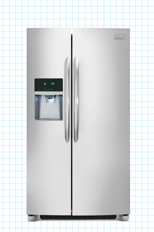Attrayant Frigidaire Gallery Counter Depth Refrigerator