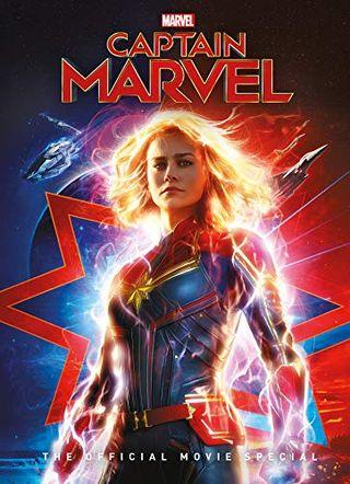 Captain Marvel: Das offizielle Filmspecial
