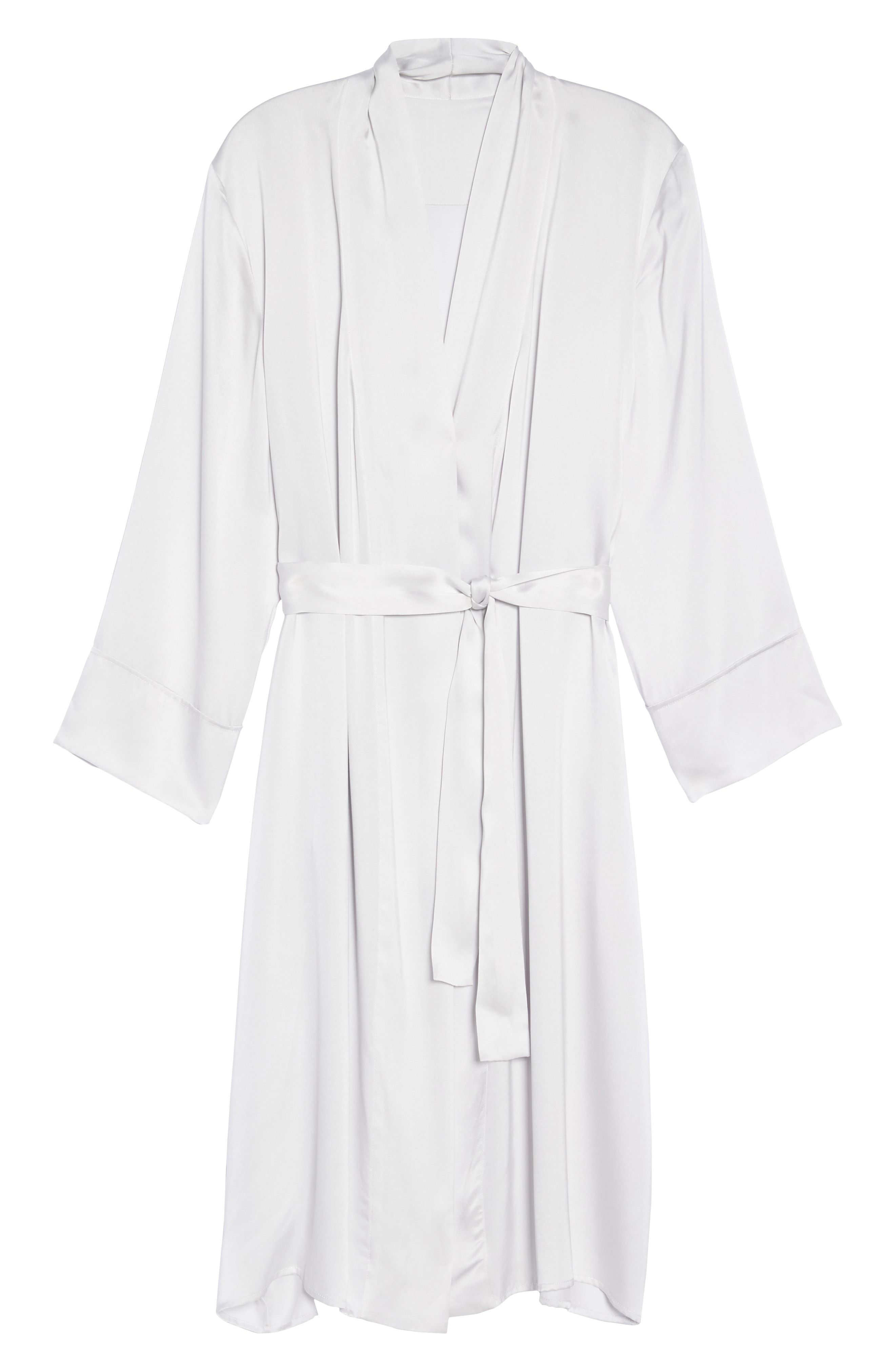 Best Satin And Silk Robes For 2021 Lightweight Robes For Women