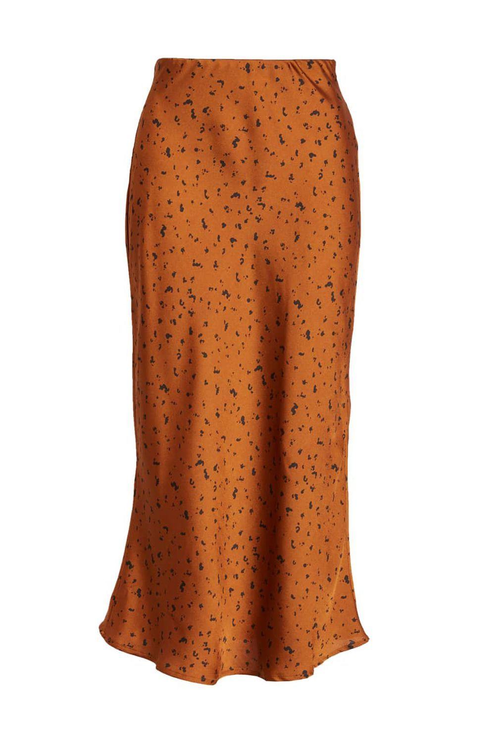 An Animal Print-Inspired Skirt J.O.A. nordstrom.com $74.00 SHOP IT You're still working your way up to feeling comfortable in a full-on leopard or zebra skirt. Same.