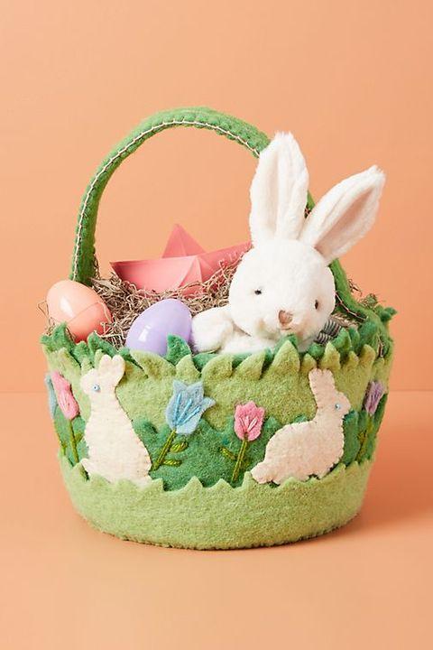 25 Best Easter Basket Ideas Cute Easter Basket Ideas For Kids Adults