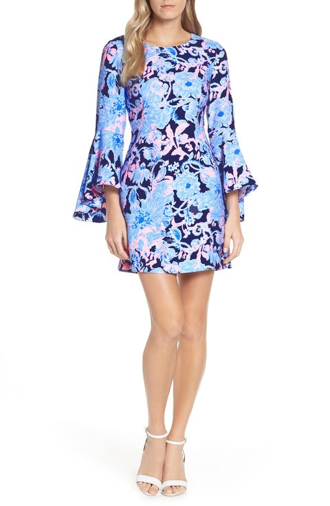 cfd15ee9d8f Kentucky Derby Outfits - What to Wear to the Kentucky Derby 2019