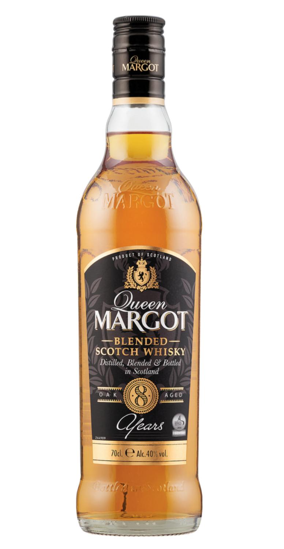 Lidls Queen Margot Named Worlds Best Scotch Worlds Best