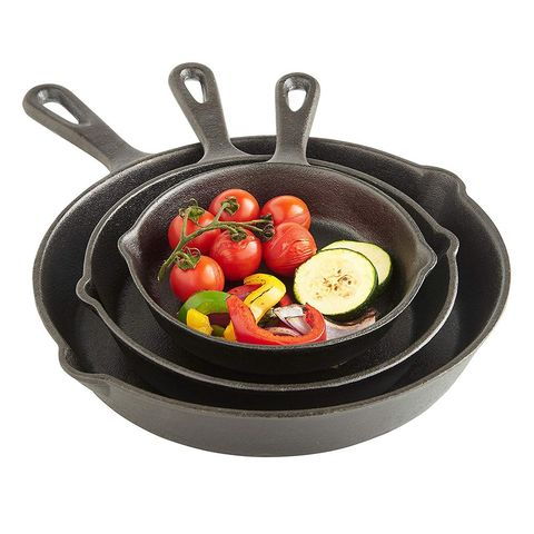 9 Best Cast Iron Skillets For 2021 Cast Iron Cookware Brands