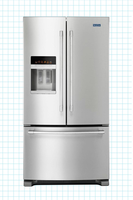 Best French Door Refrigerator 2021 9 Best French Door Refrigerators 2020   Top French Door Fridge Reviews
