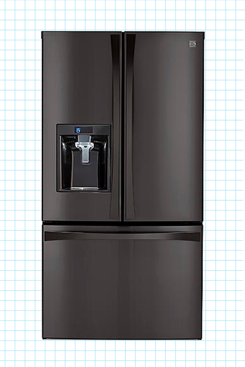 Best French Door Refrigerators 2020 9 Best French Door Refrigerators 2019   Top French Door Fridge Reviews
