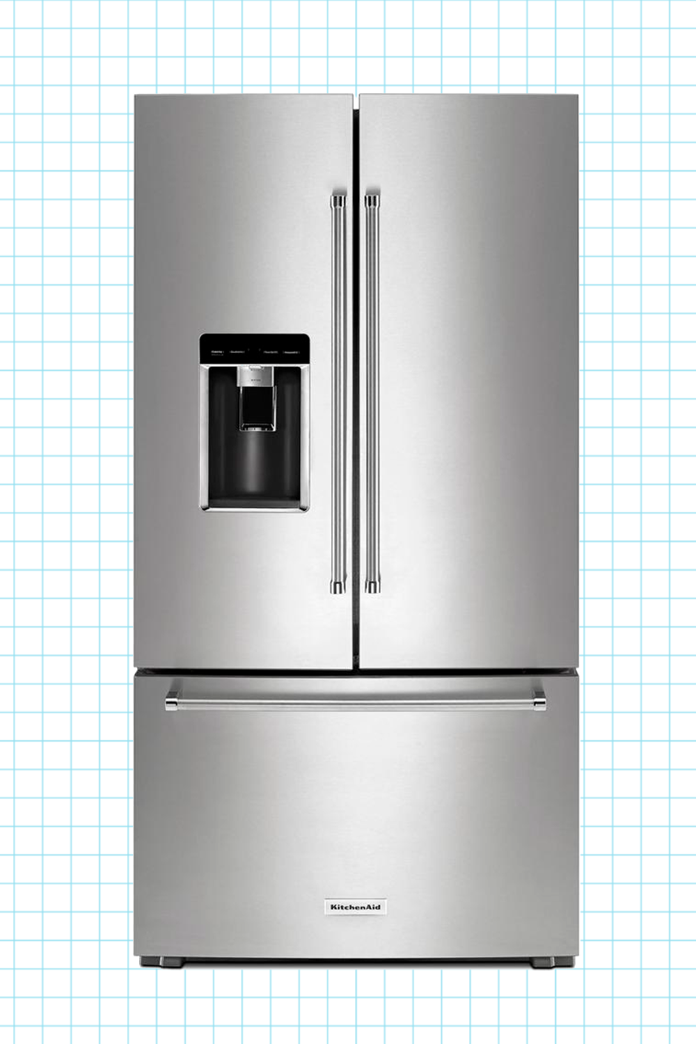 9 Best French Door Refrigerators 2020