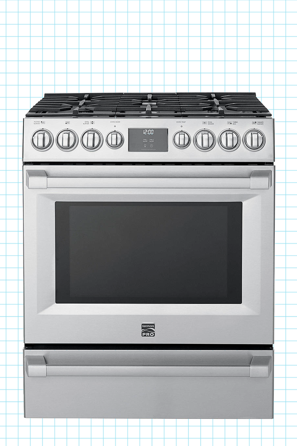 b2e194ef7 6 Best Gas Range Stove Reviews 2019 - Top Rated Gas Ranges
