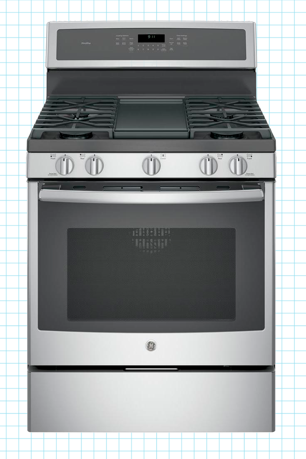1f8c131d416 6 Best Gas Range Stove Reviews 2019 - Top Rated Gas Ranges
