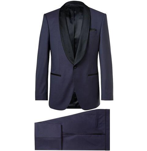 a85e05f791e70a Black Tie Attire for Men – Tuxedo, Bow Tie and Cufflink Trends