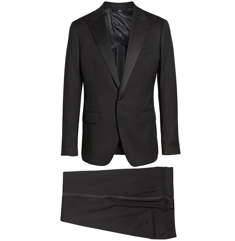 A Black Tie Dress Code Sounds Intimidating. It Doesn't Have to Be.