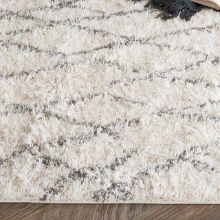 Moroccan carpet Noura
