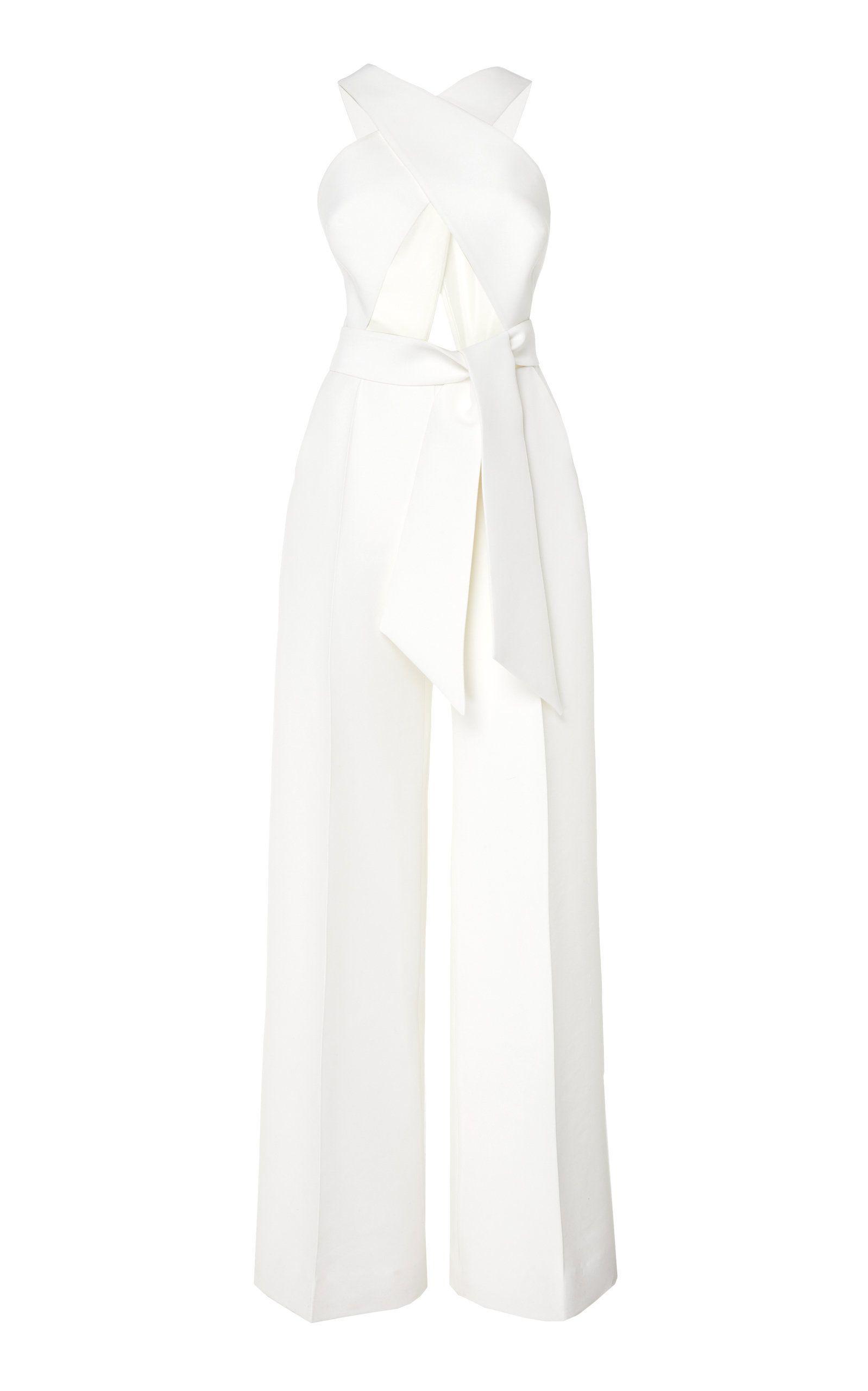 73b7628cf7ab Best Bridal Jumpsuits - The Best Bridal Jumpsuits to Shop Now