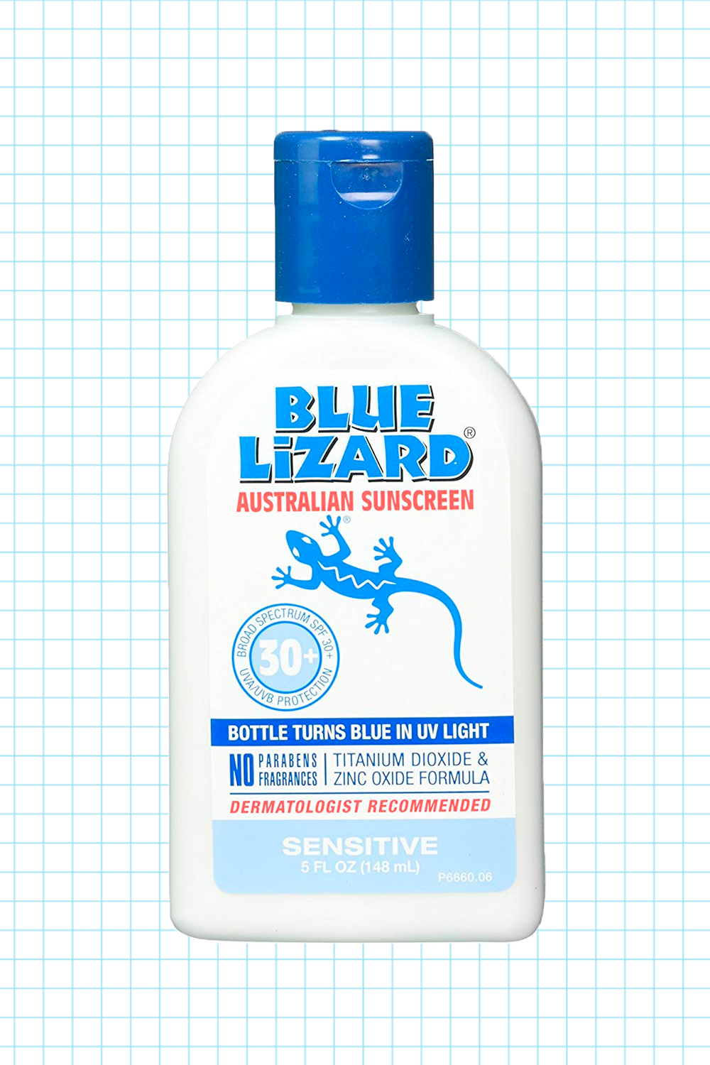Blue Lizard Australian Sunscreen SPF 30