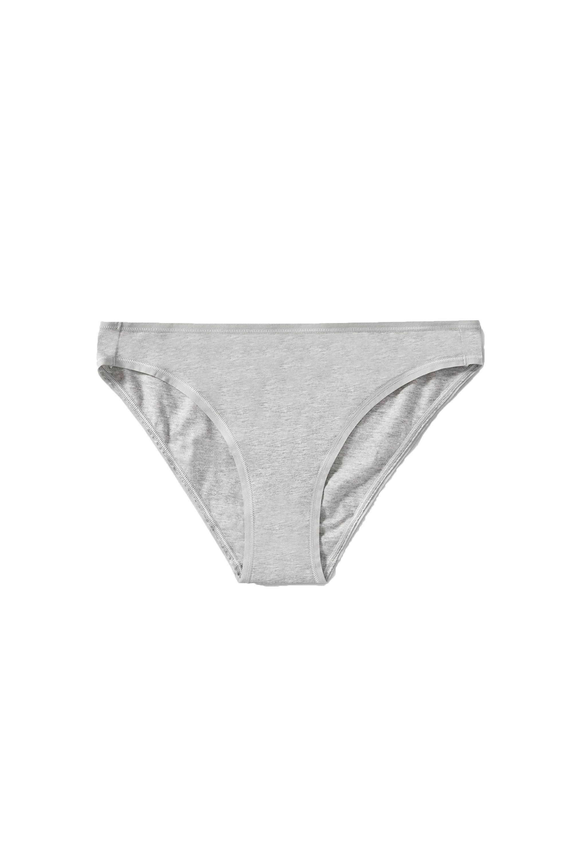 Young Womens Ladies Ultra-Soft Cotton Fashion Swimsuits Nude Bikini Panties