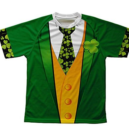 32078f4b St. Patrick's Day Running Gear | St. Patricks Day Accessories for ...