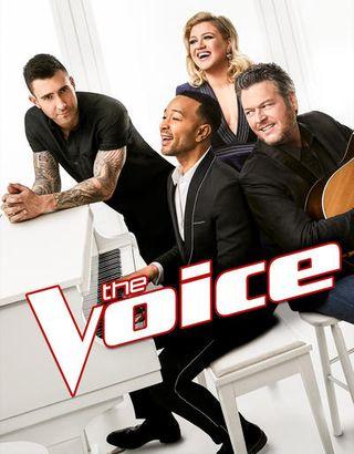 Stream 'The Voice' Online