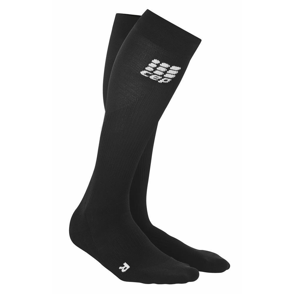 Aspiring More Mile The Oregon Trail Womens Running Socks Women's Clothing Black