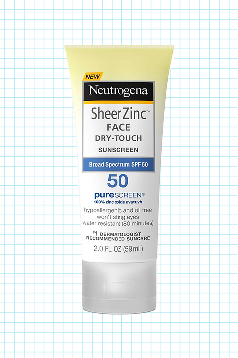 6 Best Zinc Oxide Sunscreens Of 2019 Top Rated Mineral And