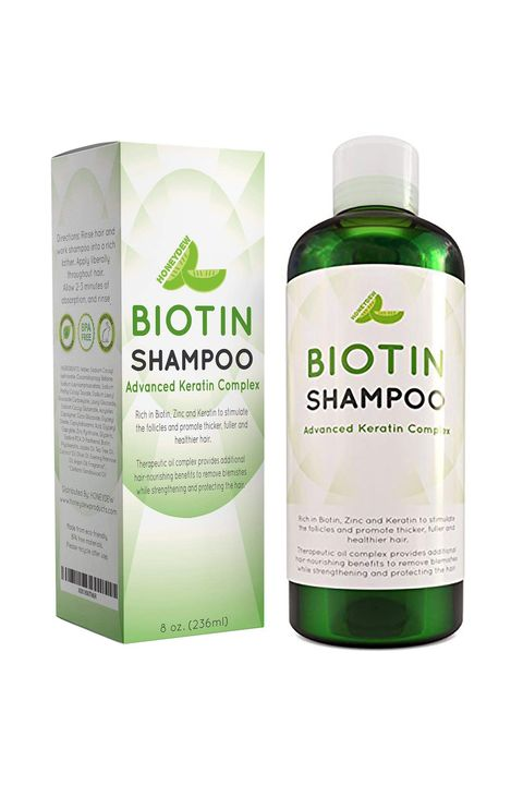 18 Best Hair Growth Shampoos Shampoo Products To Prevent Hair Loss And Thinning Hair