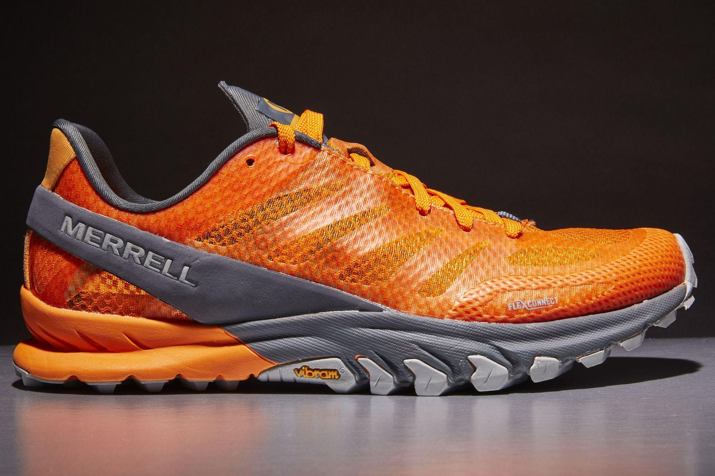 60fd884a Merrell MTL Cirrus Review — Lightweight Trail Running Shoes