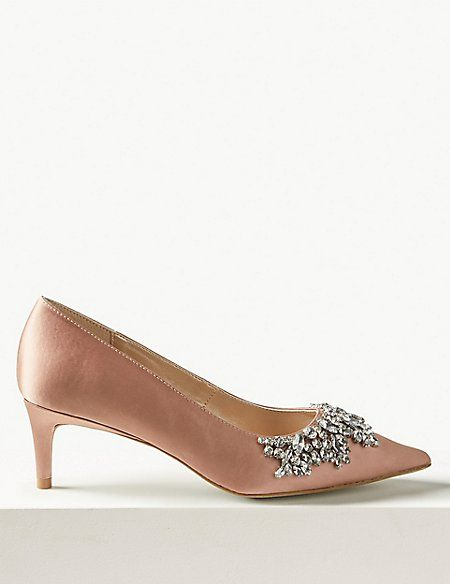 Marks \u0026 Spencer shoes you can't buy in