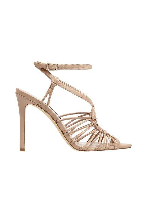 f8f268f866c7 The Best Strappy Sandals to Buy for Spring - Best Spring Shoes