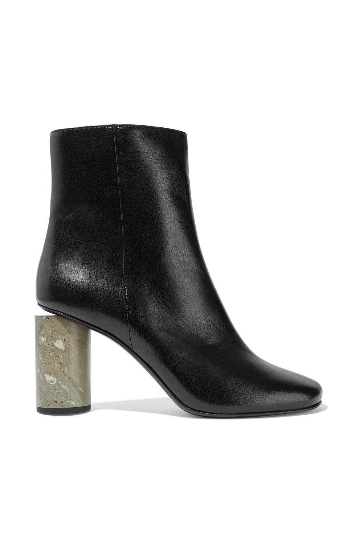 Althea Leather Ankle Boots Acne Studios theoutnet.com $240.00 SHOP IT