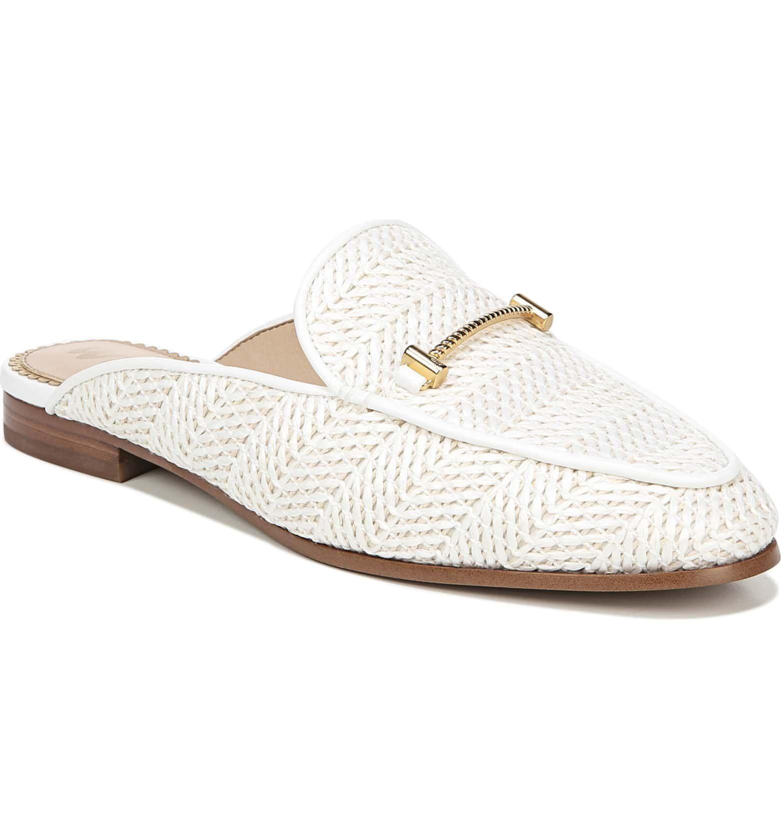8e9a6118efeedc 24 Chic Beach Wedding Shoes