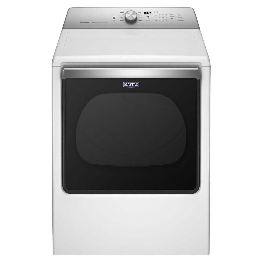 Maytag 8 8 cu  ft  Electric Vented Dryer