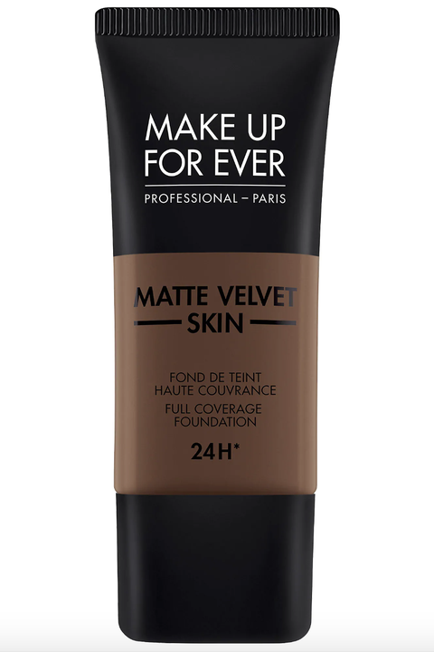 15 Best Foundations For Dark Skin Tones