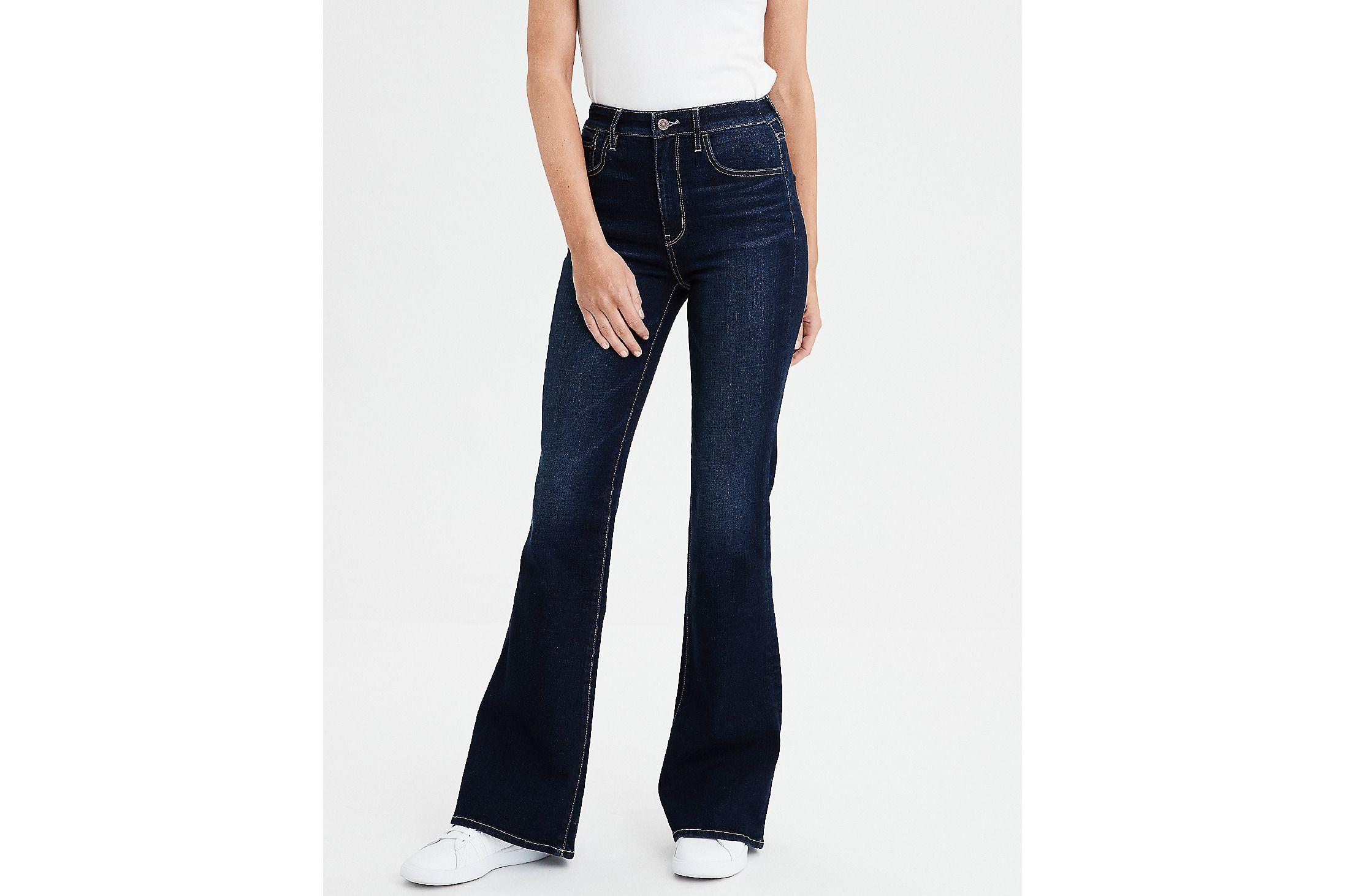 42523b99aca 12 Best High-Waisted Jeans for Women